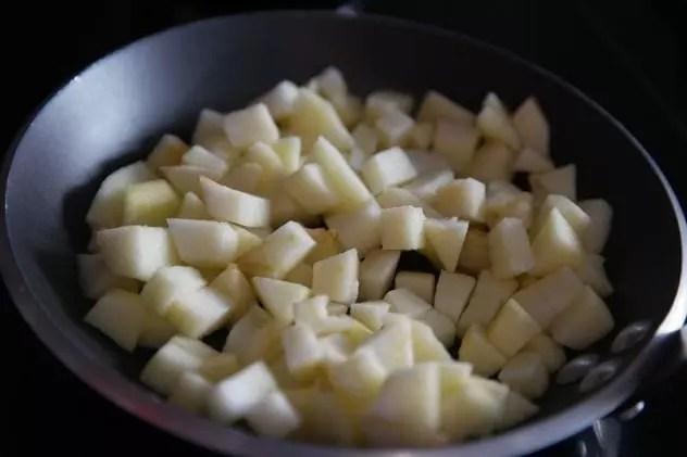 filet canard farci cuit basse tempéra