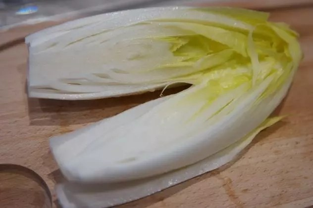 salade folle endives