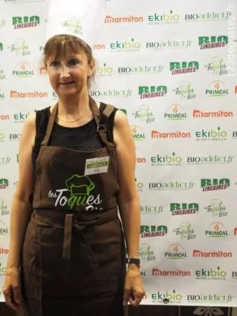 concours Les Toques Bio 2017