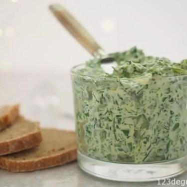 cresson mayonnaise