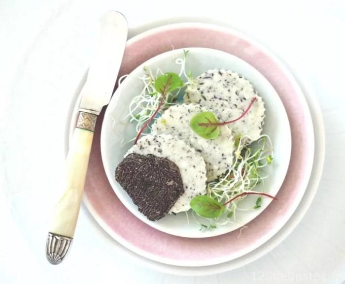 beurre de truffe noire