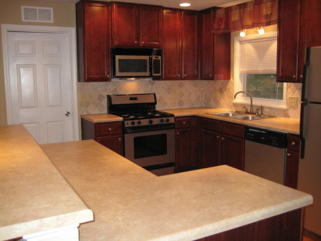 Kitchen remodeling in Phoenix AZ