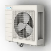 Small Frequency Air Conditioning