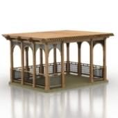 Ancient Pavilion