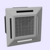 Square Ceiling Air Conditioning