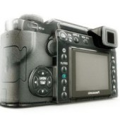 Panasonic Camera Free 3dmax Model
