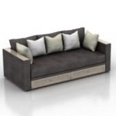 Modern Style Luxury Sofa
