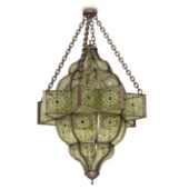 Texture Decoration Chandelier Of