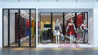 Stylish Women Clothing Store