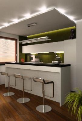 Boutique Kitchen Scene Free 3dmax Model Free Download