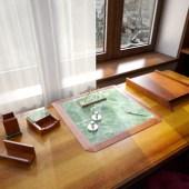 Study Room Supplies Free 3dmax Model