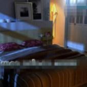 Warm Household Bedroom