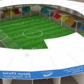 Football Staduim