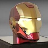 Ironman Helmet