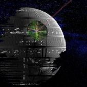 Death Star Ii