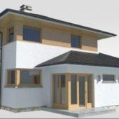 Bambo House