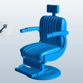 Barber S Chair V2