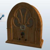 Cathedral Wood Radio