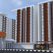 Array Building