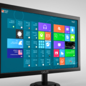 Pc Lcd Monitor