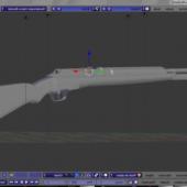 Western Rifle Gun