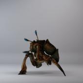 Antlion Guard Robot