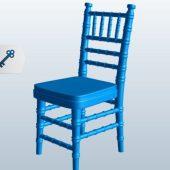 Chiavari Chair Wooden