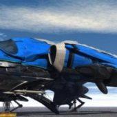 Eagle 5 Transport