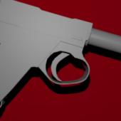 Nambu Type Gun