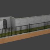 Resident Evil Survivor Map Buildings