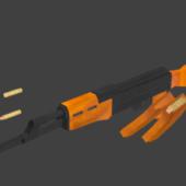 Ak47 Weapon