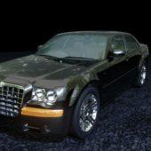 Vehicle Chrysler 300c
