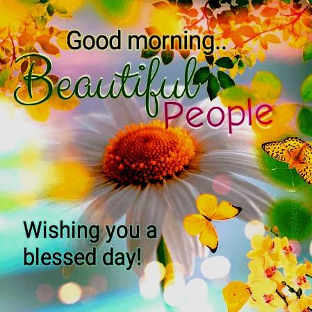 good morning monday blessing