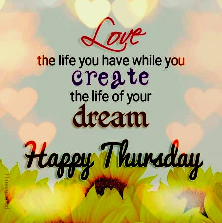 thursday love quotes