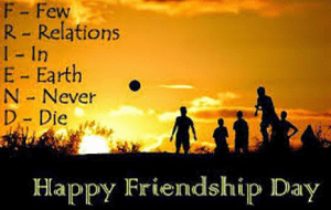 friendship day wishes in different languages