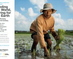 World Food Day 2014 Theme Events Celebrations Speech Essay India USA UK Canada