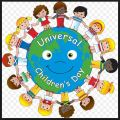 Universal Children s Day Date History Essay Speech Information Theme Slogan Logo in English PDF Free Download to World