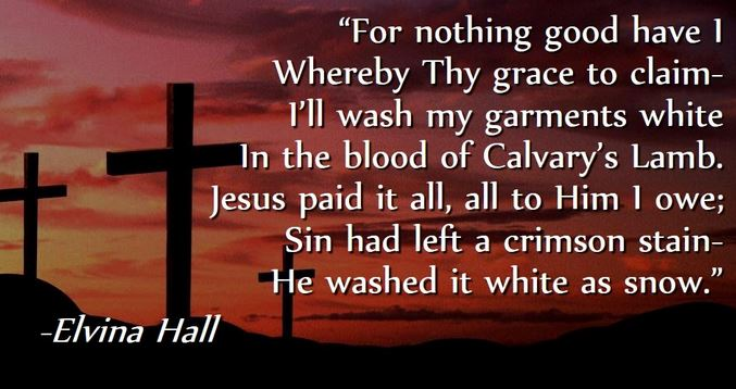 Spiritual Good Friday Quotes from Scriptures