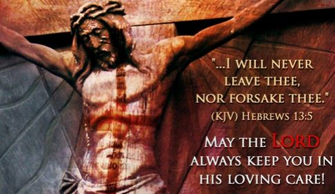 Nice Quotes on GOOD FRIDAY