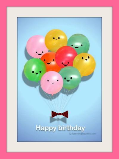 free printable birthday cards for kids cute boys  girls, Birthday card