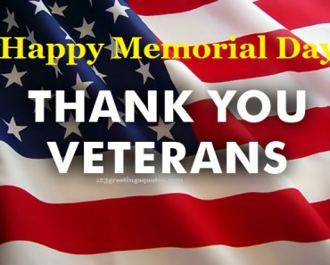 Memorial Day 2016 Quotes Poems & Songs