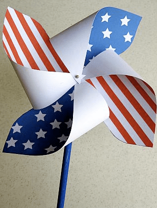 fourth july activities for kids