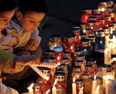 What is All Saints Day Date 2015