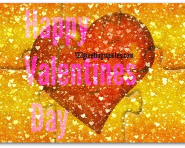 happy Valentines Day 2016 wishes