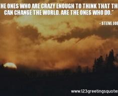 Crazy Inspirational quotes – Motivational Words of Encouragement`