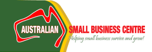 Australian Small Business startup courses, services, coaching and support logo