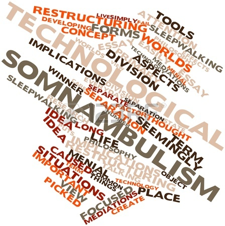 Somnambulism
