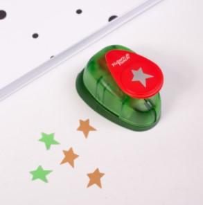 Figuurpons Star – Small