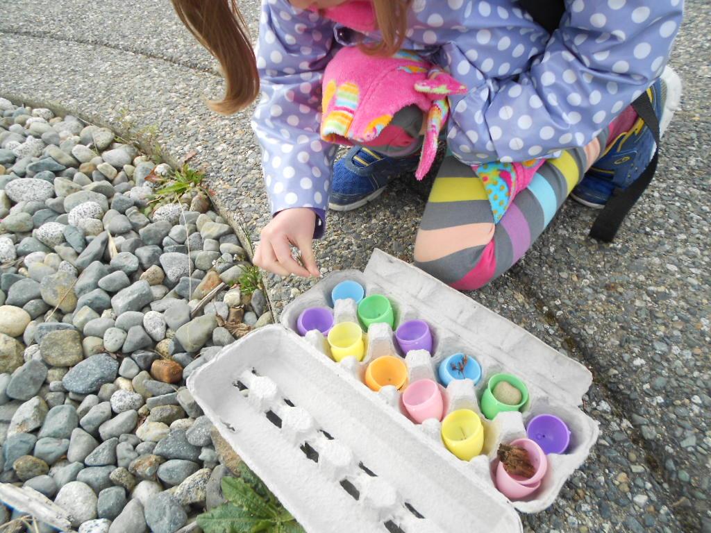Kindergarten Readiness Developmental Milestones