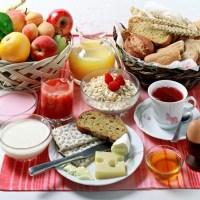 sarapan sihat